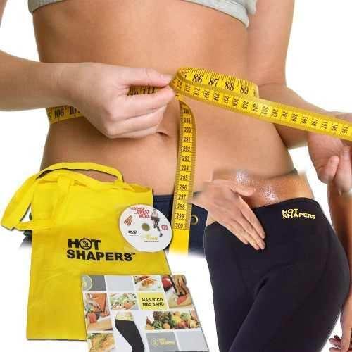 Неопреновый пояс для похудения HOT SHAPERS NEOTEX